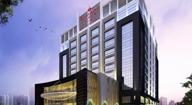 Ramada Plaza Yantai - 5 Star #Hotel - $49 - #Hotels #China #Yantai http://www.justigo.co.uk/hotels/china/yantai/yantai-ramadaplaza-hotel_228915.html