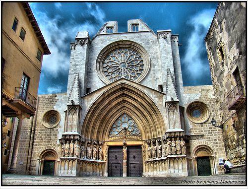 Catedral de Tarragona (Catalunya)