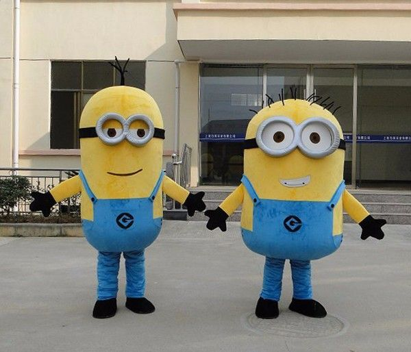 # Cheap Sale high quality Despicable me minion mascot costume for adults despicable me mascot costume EPE material free shipping [1pmS9iHd] Black Friday high quality Despicable me minion mascot costume for adults despicable me mascot costume EPE material free shipping [NOhlUmM] Cyber Monday [Buzr0K]