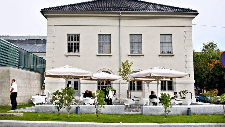 Grosch, Sentrum — Restaurantguiden fra Osloby