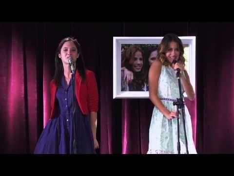 Violetta 2 - Las chicas cantan Código Amistad - http://yoamoayoutube.com/blog/violetta-2-las-chicas-cantan-codigo-amistad/