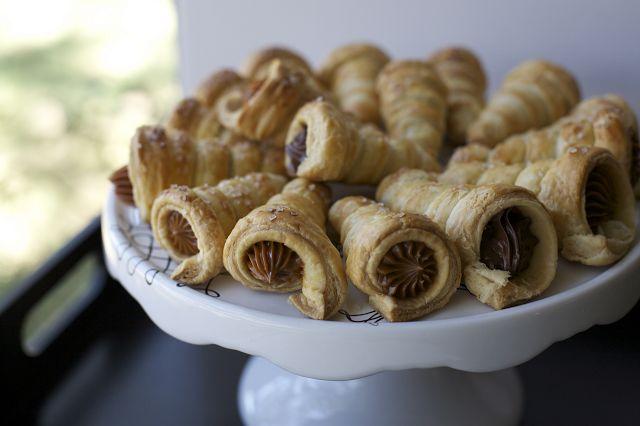 Dulces chilenos: Cañones