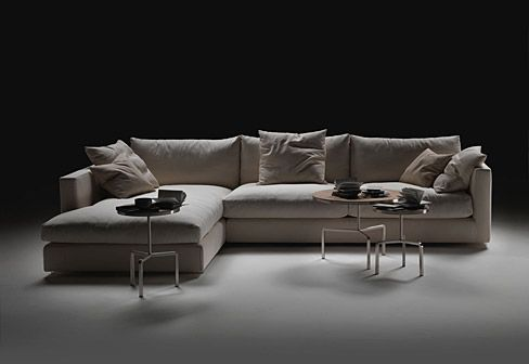 Magnum Sofa By Flexform For The Home Pinterest Sofas