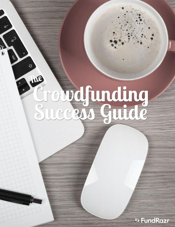 Need crowdfunding advice? Does your #campaign need a boost? Check out our #crowdfunding success guide https://fundrazr.com/pages/pdf/crowdfunding-success-guide.pdf