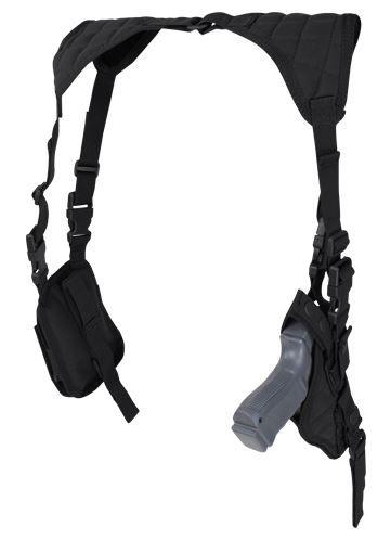 Condor Vertical Shoulder Holster