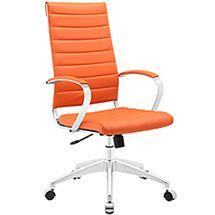 LexMod - Jive Highback Office Chair