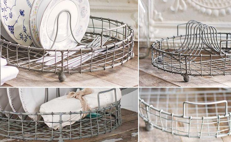 Kitchen Dish Drainers, Dish Racks And Kitchen