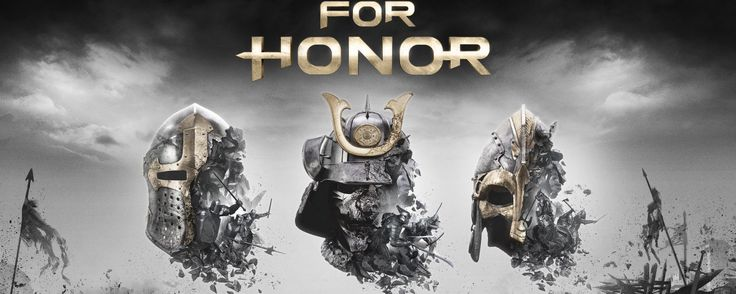 For Honor – Probably the best looking medieval game to date. http://weeklylevelup.com/2015/12/03/for-honor-probably-the-best-looking-medieval-game-to-date/