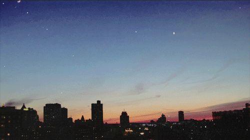 El dia y la noche: Totalmente espectacular