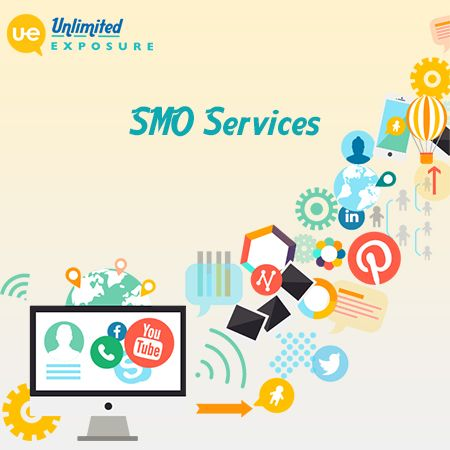 Unlimited Exposure is the most reliable company in Toronto when it comes to offering quality SMO services at affordable prices. Trust us to make your business social media friendly and gain greater visibility in order to generate more organic traffic to your business website.