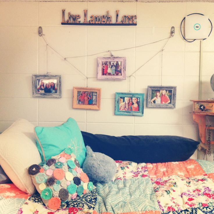 24 best Dorm! images on Pinterest   Bedroom, Apartment therapy and ...