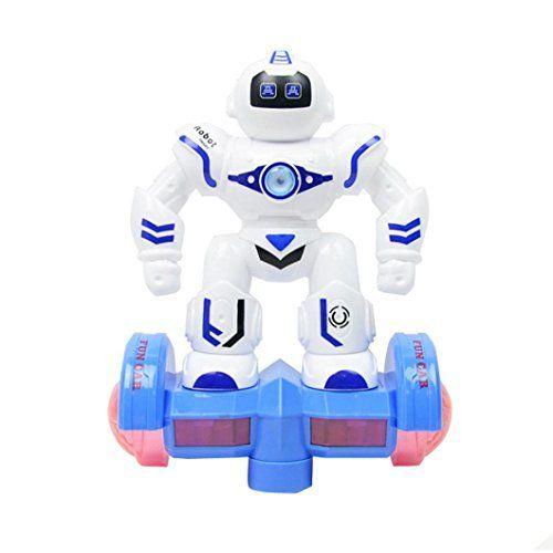 Boyiya Electronic Swing Dancing Smart Space Robot Astronaut Kids Music Light Toys Gift For Kids Children(Age 3+). #Boyiya #Electronic #Swing #Dancing #Smart #Space #Robot #Astronaut #Kids #Music #Light #Toys #Gift #Children(Age