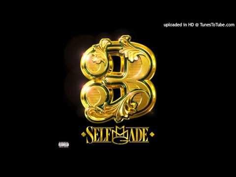 Rockie Fresh-  ' What Ya Used  To ' ( Ft. Hit-Boy ) (SELF MADE VOL 3) *N...