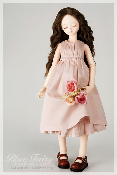 Addicted to Bluefairy dollies <3