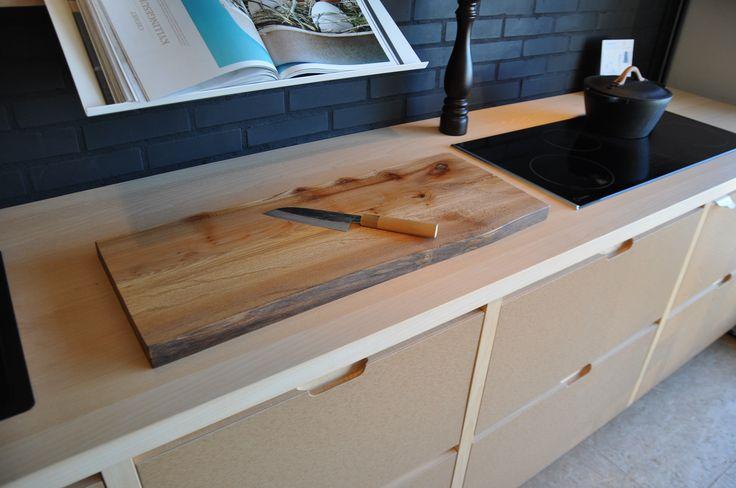 Skærebræt by Kjeldtoft #kitchen http://www.kjeldtoft.com/