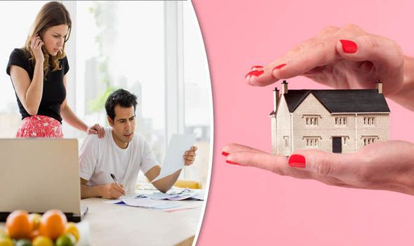 Households insurance costs RISE 'could see 50 increase in average yearly bill'