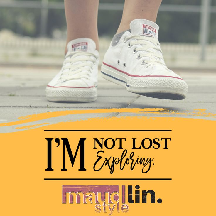 Motivational Quotes to live by, made by MaudlinStyle