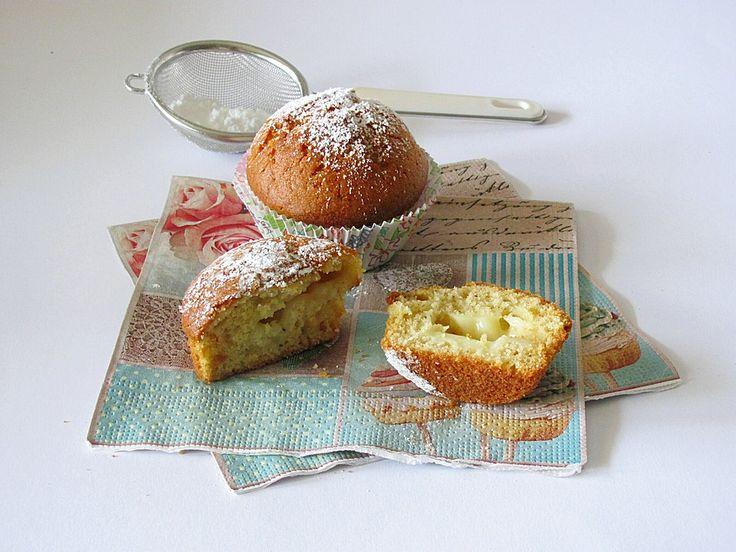 Vanillepudding - Muffins, ein tolles Rezept aus der Kategorie Kuchen. Bewertungen: 118. Durchschnitt: Ø 4,0.