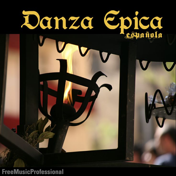 Danza Épica Española. Música Latina libre de derechos, Free Royalty Music. Free Music Professional. Epic Dance Spanish. Latin Music Royalty, Royalty Free Music. Free Music Professional. http://www.freemusicprofessional.com/index.php/en/genres/latin/danza-epica-espanola-detail
