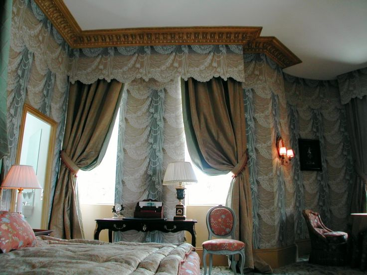 521 best images about Beautiful Bedrooms Boudoirs on