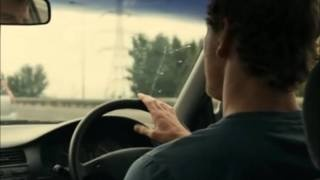 Fassbender singing California Dreamin', via YouTube.