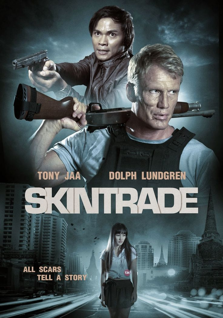 Storyline Of Skin Trade: Nick, a rough NY cop, runs afoul of the Russian crowd engaged in human trafficking, and they finish up killing his wife and daughter for retribution. Strong-minded to make them pay, he follows the key player to Bangkok, the hub of their activities. He groups up with a Thai detective and they decide to wipe out the entire institute and terminate their business entirely.