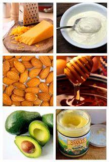 Más allá del gluten...: Lista de Alimentos Permitidos y Prohibidos en la Dieta de Carbohidratos Específicos (Dieta SCD). Para Cata sin nueces ni verduras obscuras.