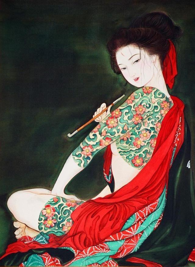 Gallery of Kisho Tsukuda