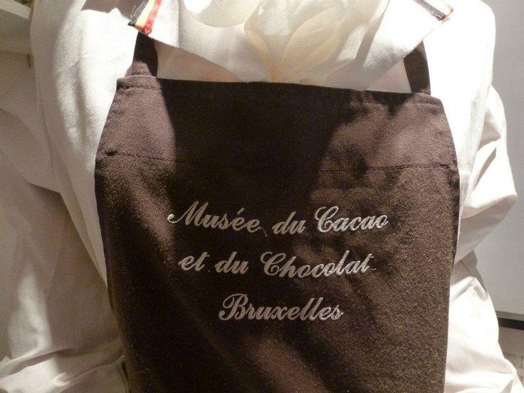 Többet megtudnál a csokiról? Akkor vár a csokimúzeum a brüsszeli főtéren.