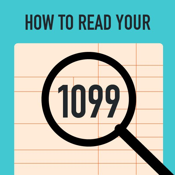 You should receive a 1099 if you, as an individual, earned over $600 from a single client/ employer! oh snap