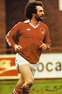 Bristol City - Ashton Gate 8 : 1982