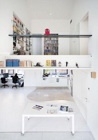 roberto murgia, carmine concas, studiofase — loft n° 2