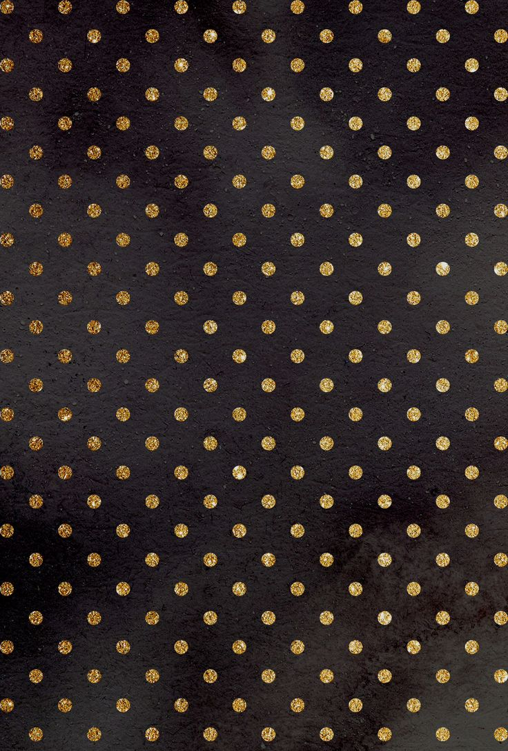 gold polka dots iphone wallpaper iphone wallpapers