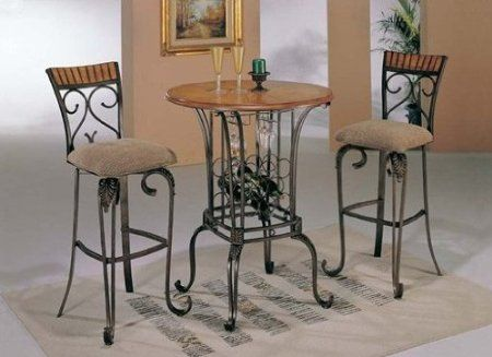 Round Table With Storage Underneath   Will You Consider To Pick It And  Place In Your