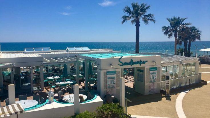 New look Sandbanks Restaurant Vale do Lobo