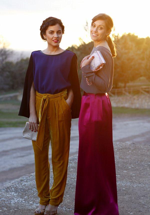 Cousin Bliss, looks de alquiler para invitadas #boda #invitadas