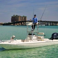 37 best fishing frenzy images on pinterest boating for Fort walton beach fishing charters