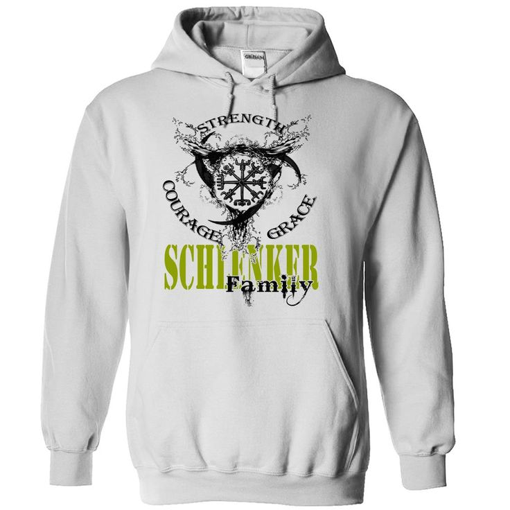 (Tshirt Perfect Sell) SCHLENKER Family Strength Courage Grace Discount Codes Hoodies, Funny Tee Shirts