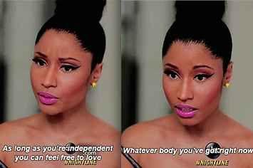 13 Reasons Why Everyone Should Be More Like Nicki Minaj