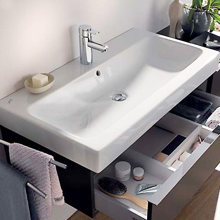 Die besten 25+ Billige badezimmer waschtische Ideen auf Pinterest - badezimmer waschtisch mit unterschrank