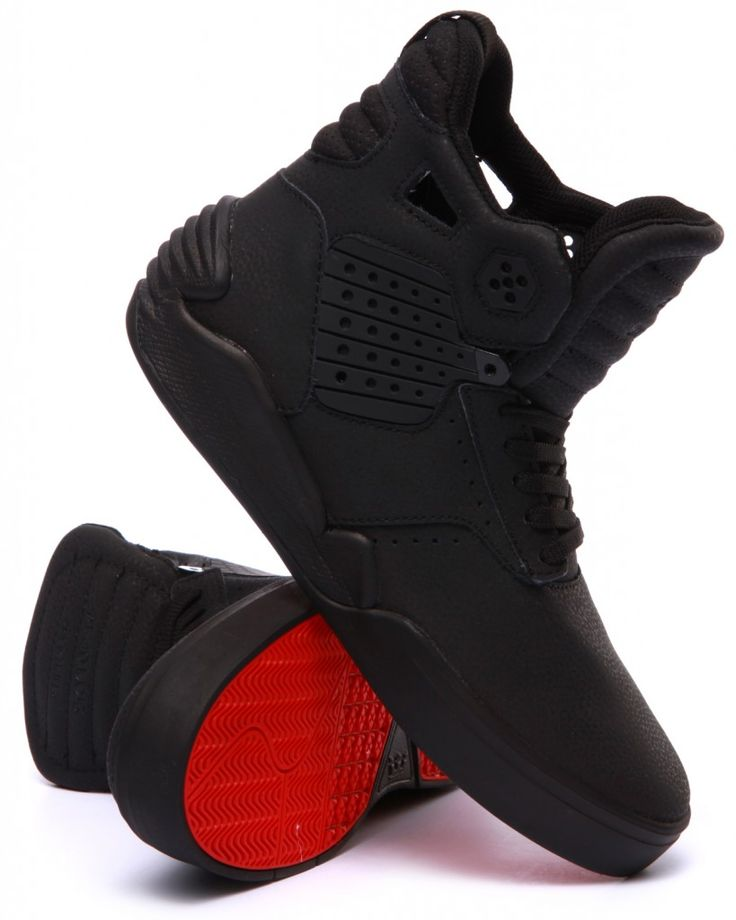 The Skytop IV Sneakers by Supra