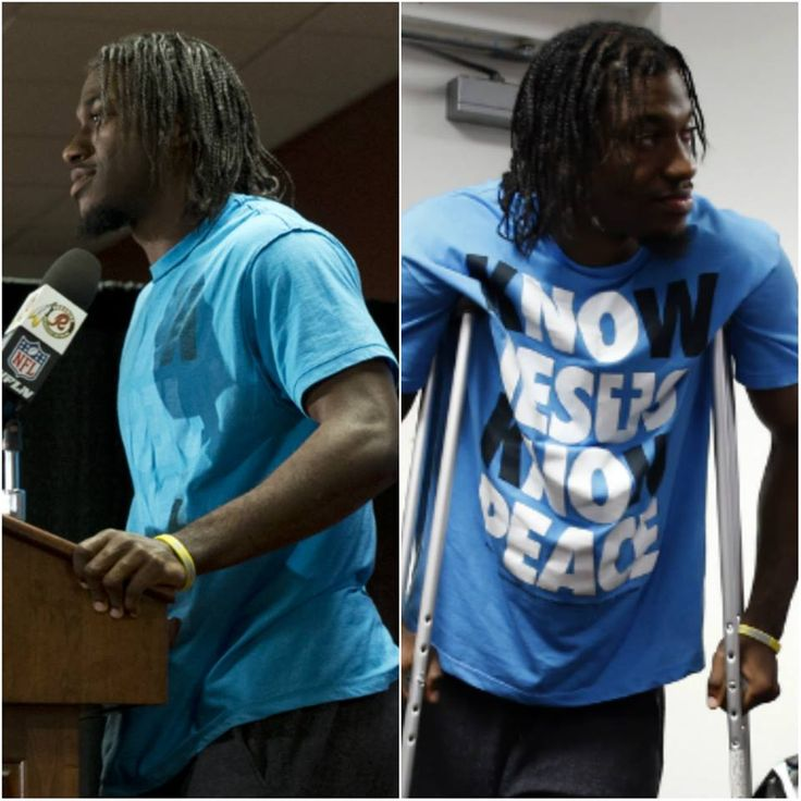 NFL Bans Jesus From Press Conference