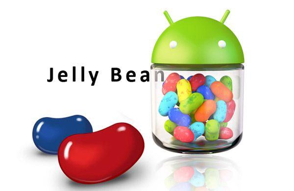 Daftar Smartphone dan Tablet Mendapatkan Upgrade Android 4.1 Jelly Bean