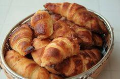 Les véritables croissants sans gluten  #sansgluten #glutenfree