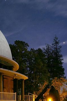 Lowell Observatory, one of the world's 100 most important places