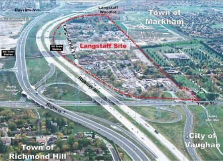 Get your dream home at Langstaff Gateway located at prime location of Bayview Avenue and Langstaff Road East in Markham, Ontario with world class facilities and amenities at very reasonable prieces. Register now for more details.  #LangstaffGateway