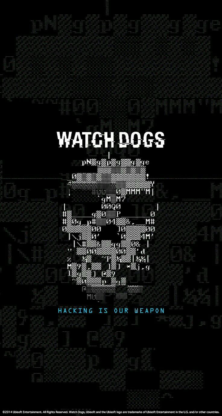 WatchDog | Gaming MadnezZ | Watch dogs 1, Dog wallpaper