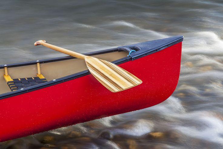 Indiana Canoe Trips