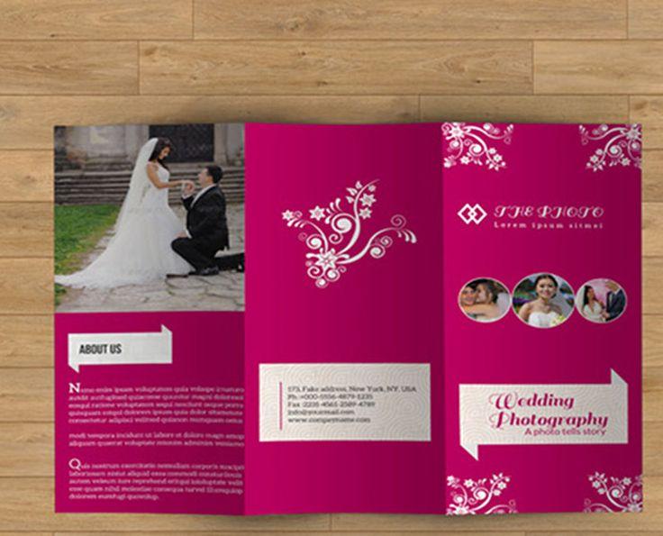 15+ Eye Catching Event Brochure Templates 15+ Eye Catching Event - event brochure template