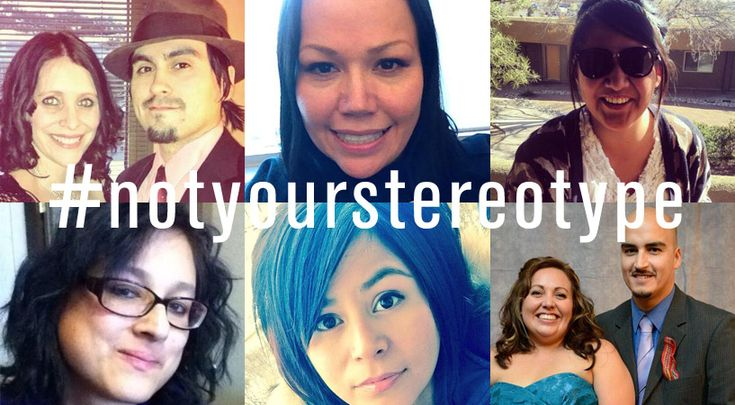 George Stroumboulopoulos Tonight | #Notyourstereotype: One First Nations Student Is Taking To Social Media To Challenge Stereotypes